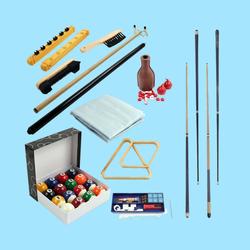 Billiards Accessories Kit