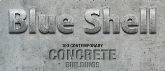 Blue Shell Concrete Profucts