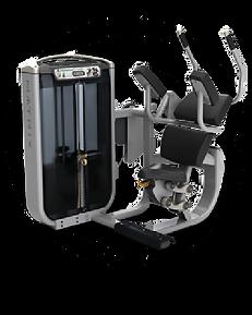 Torso Machines, Gym Equipment
