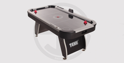Air Hockey Table Tekscore Jet Black - 16,000 EGP