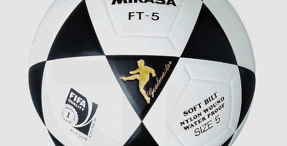 Mikasa FT5 Goal Master Soccer Ball, Mikasa Original