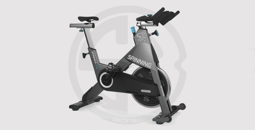 Precor Spinner Shift Indoor Cycle - $3700