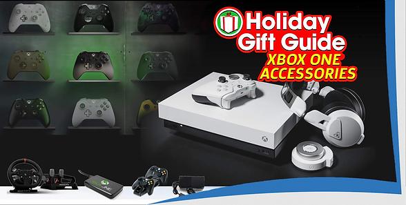 Xbox One Accessories
