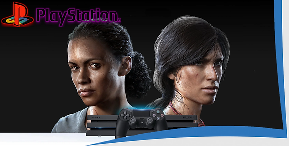 Playstation, PS4 Consoles