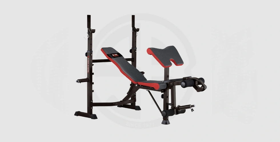 Weight Lifting Bench - 3,900 EGP