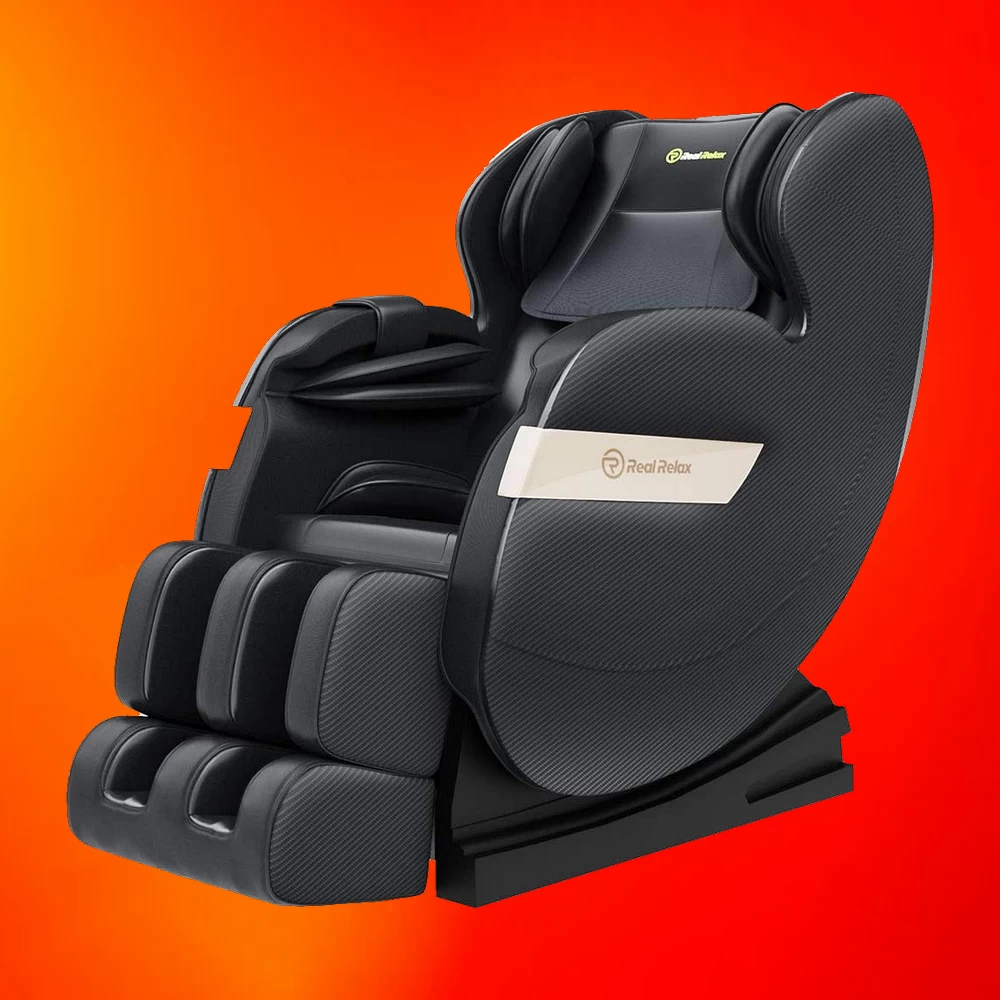 Professional Real Relax Massage Chair
