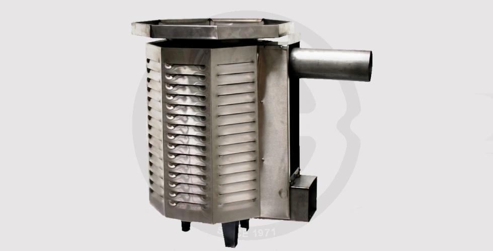Sauna Gas Heaters - 48,000 EGP