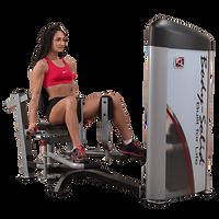 Hip & Glute Gym Machines