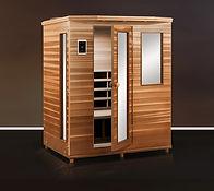 Vitality Sauna Heade