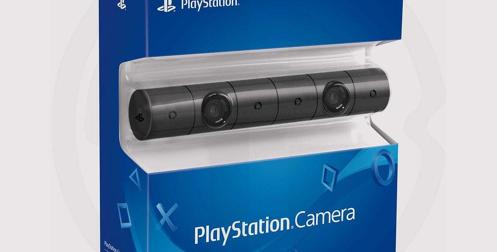 Sony PlayStation 4 Camera V2, box