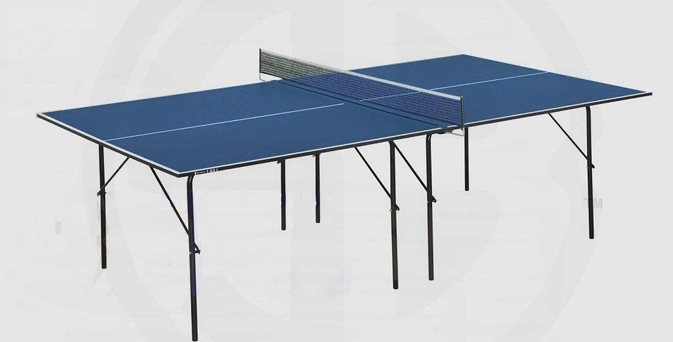 Sponeta Table Tennis Table S1-52i Indoor - Made in Germany