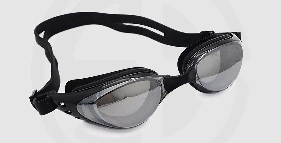 Queshark Goggles Glasses Eyewear, Black
