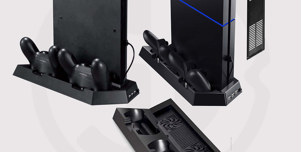 Kootek vertical stand for regular for PS4