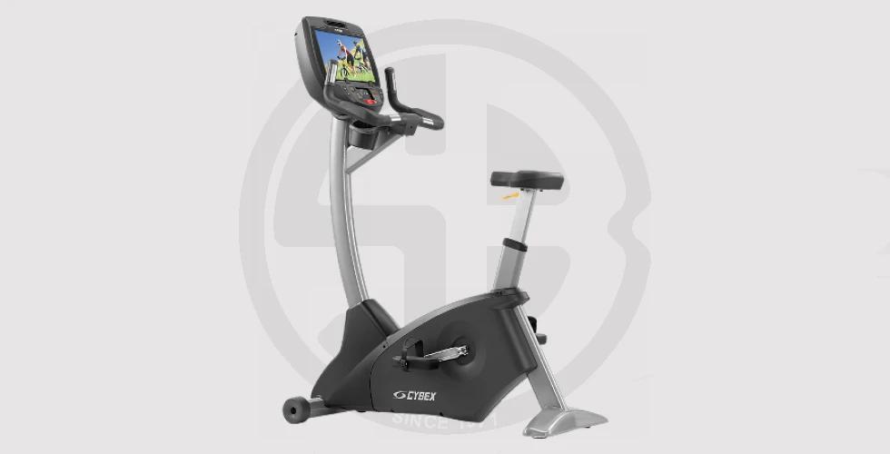 Cybex 770C Upright Bike - $3300