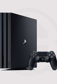 PlayStation 4 Pro 1TB Gaming Console, Black