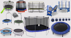 Trampolines For Sale In Egypt