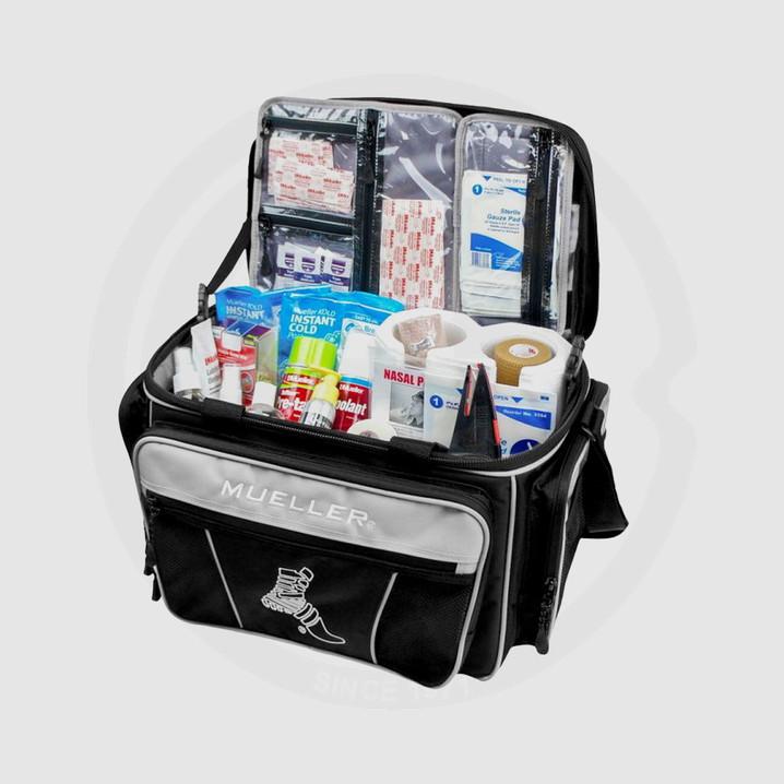 Complete Sport Care Soft Kit.