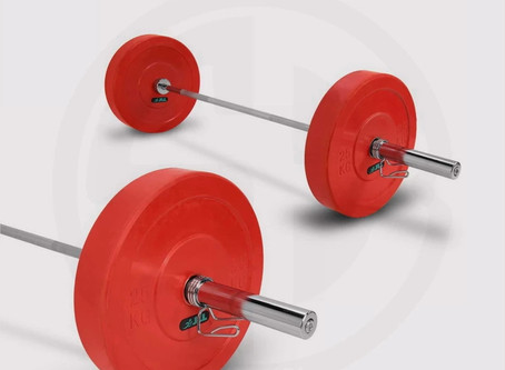 Olympic Barbell Review and Shopping Guideby Blue Shell. (Part 1)
