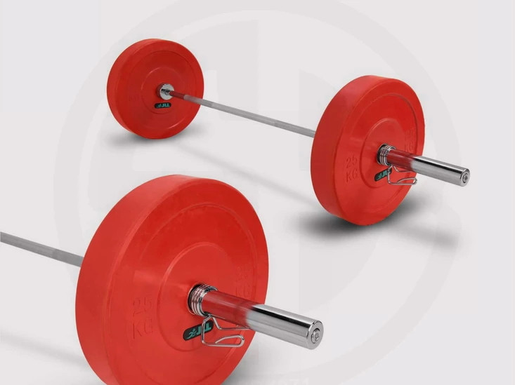 Welcome to the Olympic and Powerlifting Barbell Review
