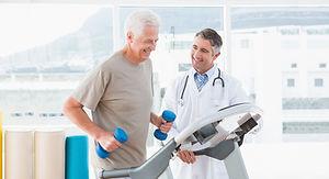 Rehabilitation Exercise Equipment