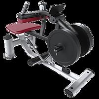 Claf Raise, Gym Equipment