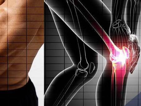 Prevent post-workout pain - Muscle Soreness & Achy Joints