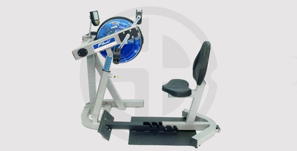 Recumbent Bikes, Fluid Upper Body Ergometer - 42,500 EGP
