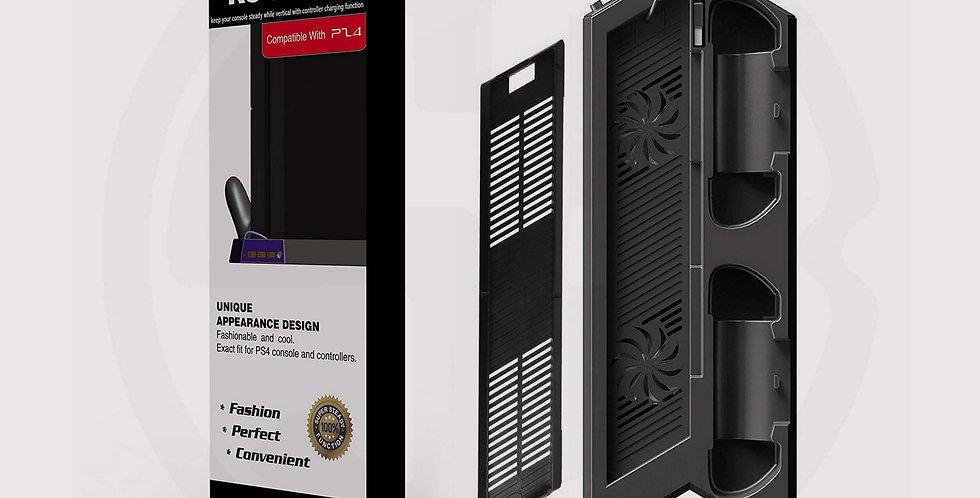 Kootek vertical stand for regular for PS4 standard, PS4 slim
