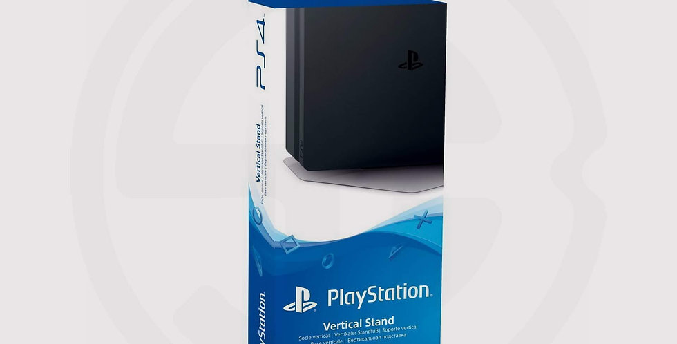 Sony PlayStation 4 vertical stand, original, box