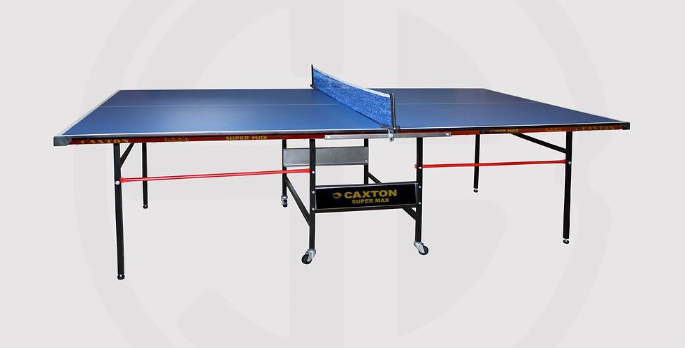 Caxton Super Max 1 Table Tennis Table