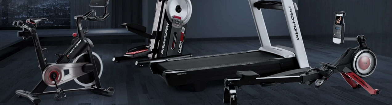 Cardio Machines For Home Use