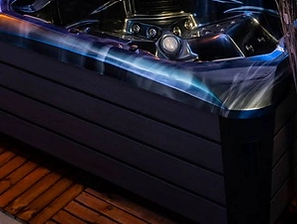 Hot Tubs Egypt - SPA Store - Jacuzzi