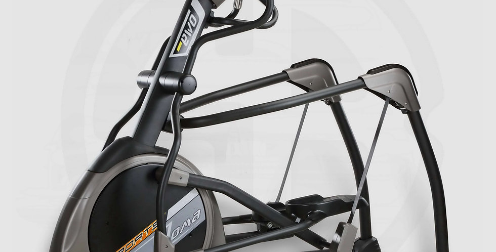 Elliptical Bike Console OMA-8200