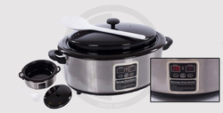 Hot Stone & Heaters For Massage Therapy - 4,800 EGP