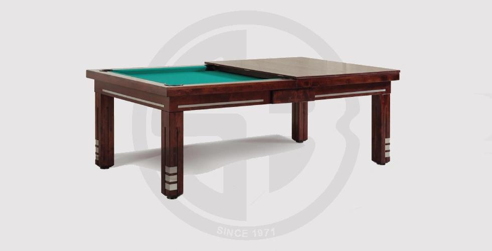 Milan Pool Tables, 8ft - 19,000 EGP