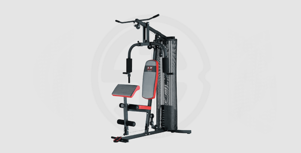 Home Multigym - 7,450 EGP