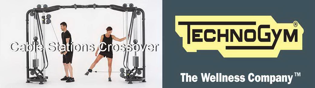 Cable Crossover Technogym