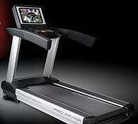 Treadmill, Home Equipment, Blue Shell