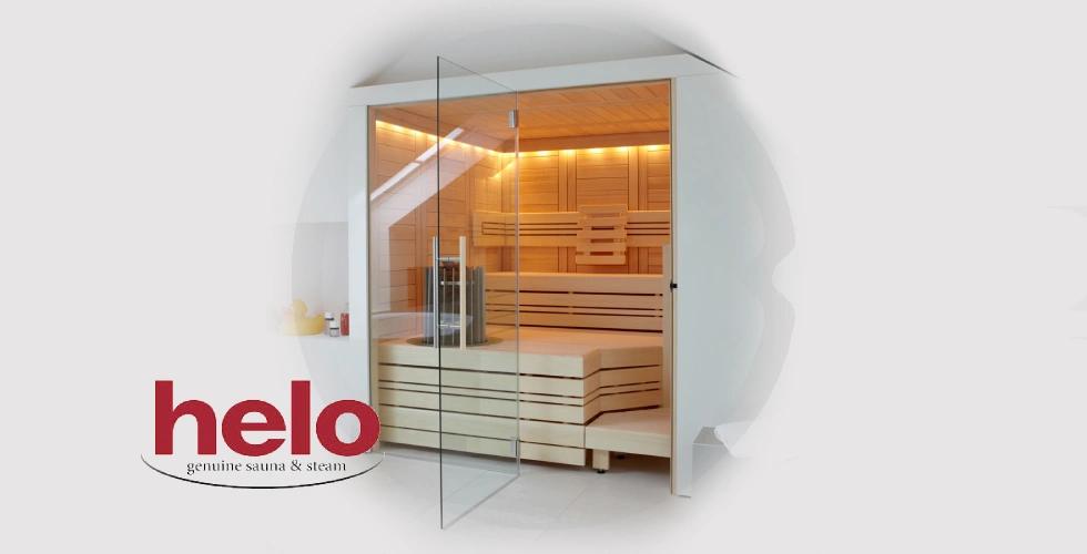 Helo Cupreme Sauna, Home Infrared Sauna - 120,000 EGP