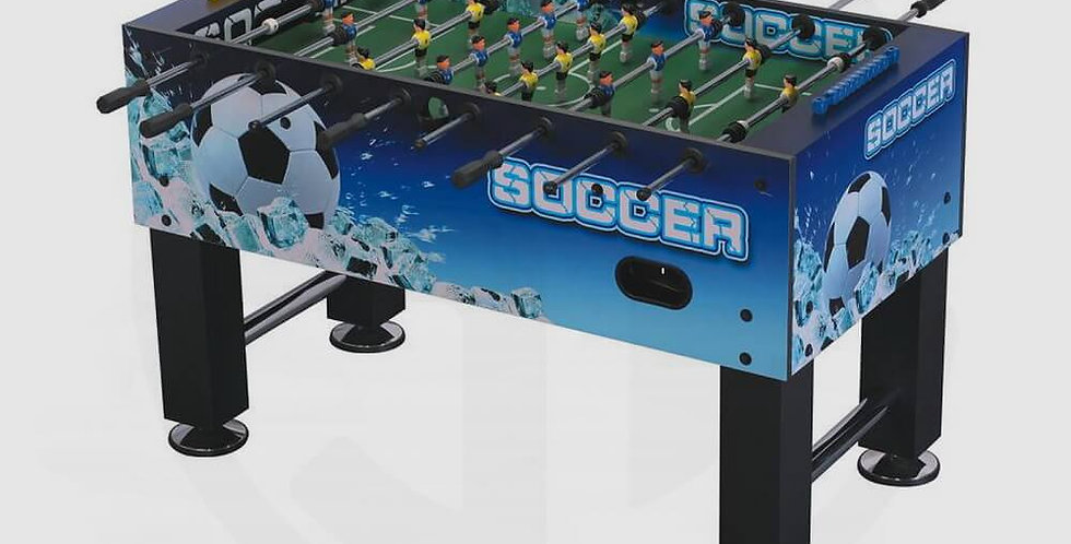 Foosball Table Game -  MDF - JX 104D