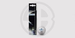 Donic Schildkrot 3 Star Super Table Tennis Balls - 70 EGB
