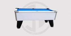 Pool Table Internal Ball Return System, 8ft - 11,500 EGP