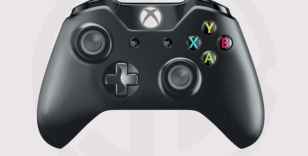 Microsoft Xbox One standard wireless controller