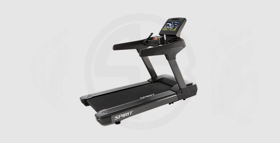 Spirit CT900 ENT Treadmill - $8250