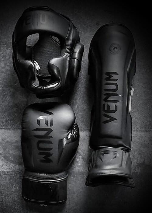 Combat Sports Protective Kit
