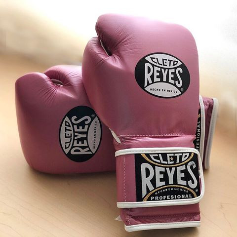 Boxing gear for sale, Reyes