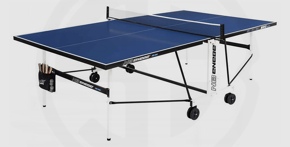 Nb Enebe Table Tennis Table Indoor Match Max X2 - Made in Spain