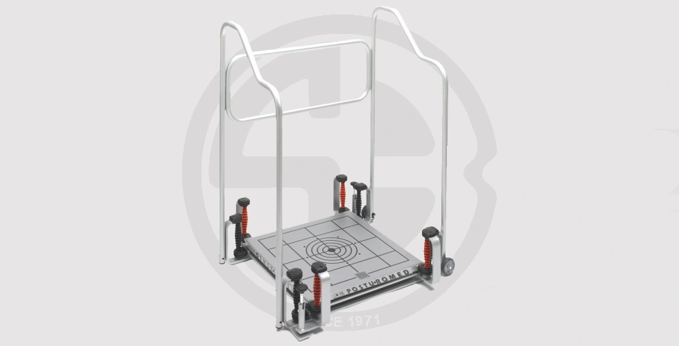 Posturomed Equipment for Practices - 28,000 EGP