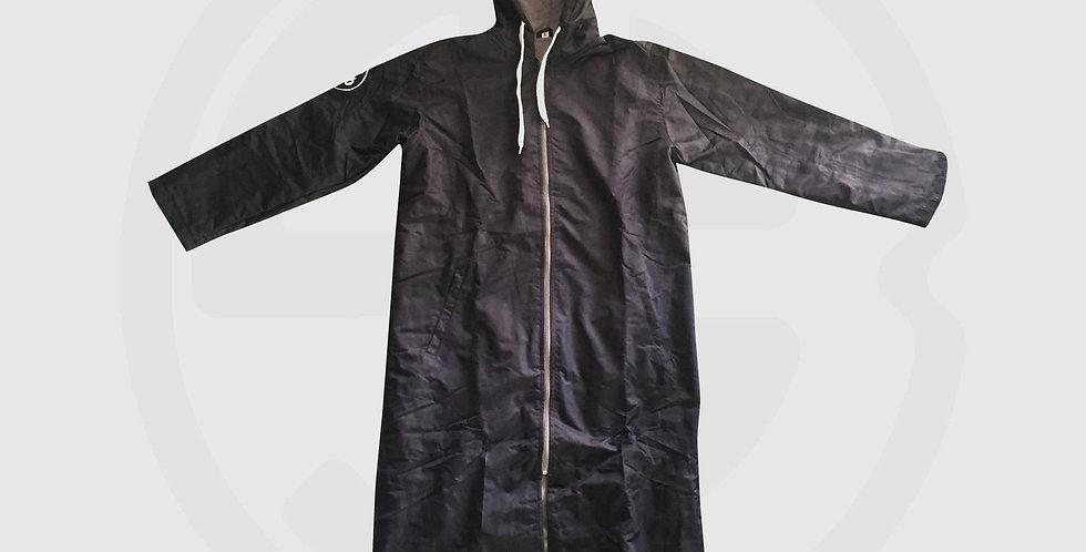 Sport Parka Waterproof - Midnight Black - WP Model