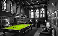 Snooker Table 12 feet, Games Room